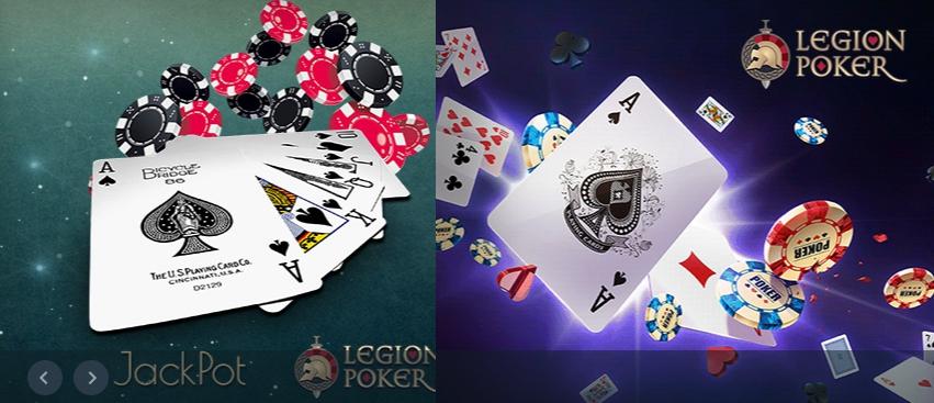 1хБет покер