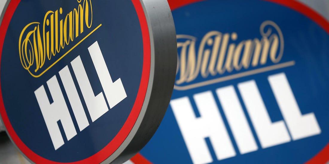 William Hill бездепозитный бонус