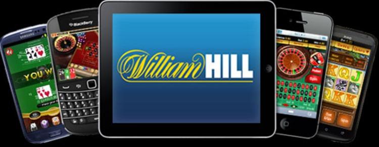 William Hill бездепозитный бонус 2021