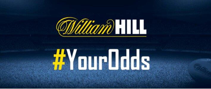 депозит William Hill